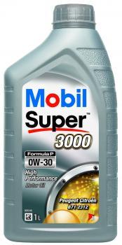 Mobil Super™ 3000 Formula P 0W-30