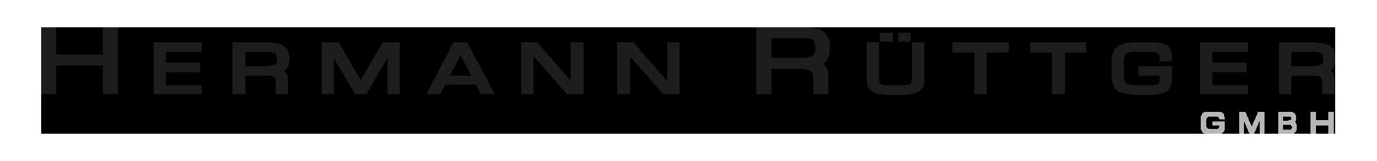 Hermann Rüttger-Logo