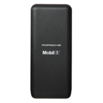 Mobil 1 & Porsche Power Bank