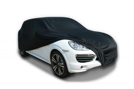 Car Cover Indoor Soft